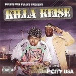 Killa Keise - Trap City USA