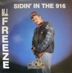 M.J. Freeze - Sidin' In The 916