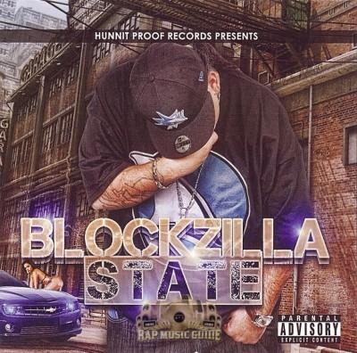 Blockzilla - Blockzilla State
