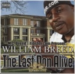 William Breed - The Last Don Alive