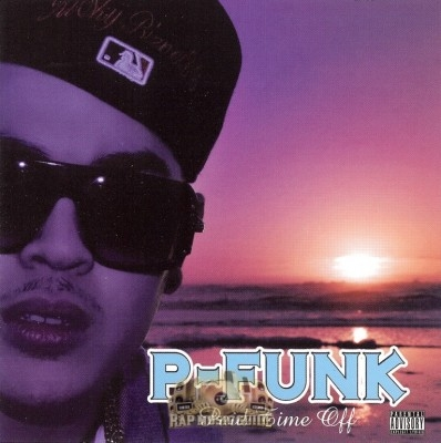 P-Funk - Paid Time Off
