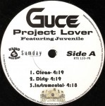 Guce - Project Lover / 50 Explanations