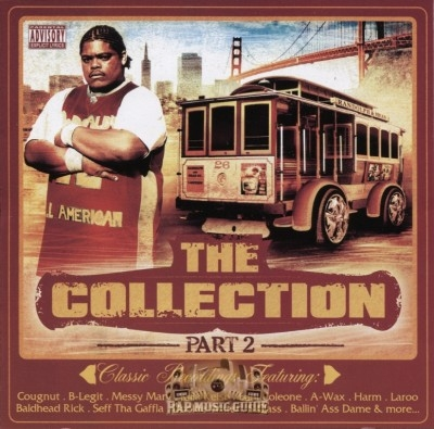 Cellski - The Collection Part 2