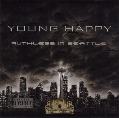 Young Happy - Ruthless In Seatle