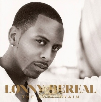 Lonny Bereal - The Love Train (Import)