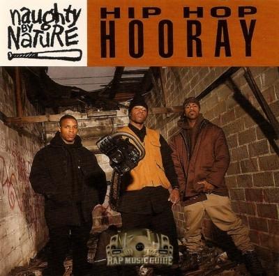 Naughty By Nature - Hip Hop Hooray