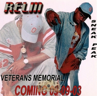 Relm - Veteran's Memorial: Sneak Peak