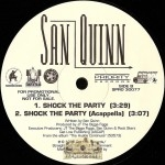 San Quinn - Shock The Party