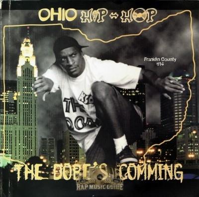 The Dobe - The Dobe's Coming