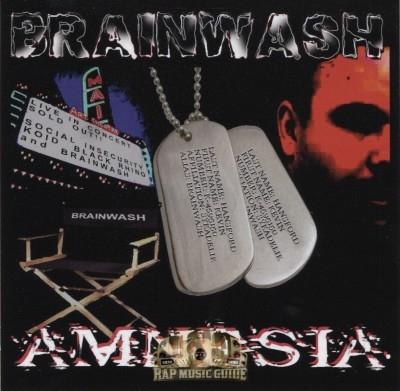 Brainwash - Amnesia
