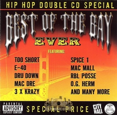 Best Of The Bay - Ever
