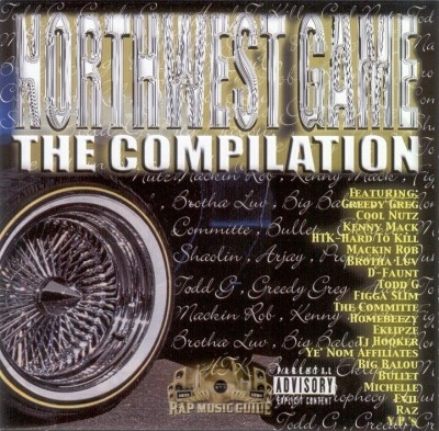 Northwest Game - The Compilation