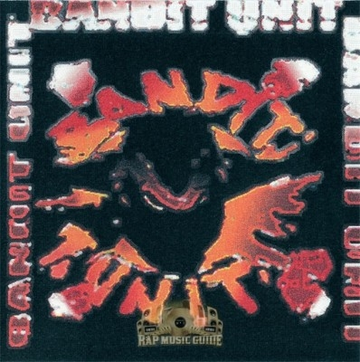 Bandit Unit - Letz-Ball