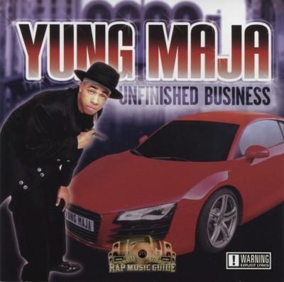 Yung Maja - Unfinished Business