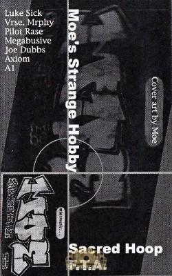 Sacred Hoop & F.T.A. - Moe's Strange Hobby
