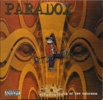 Paradox - The Tingley Tip Of Antecoon