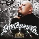 Latin Assassin - Latin Assassin