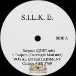 Silk-E - Respect