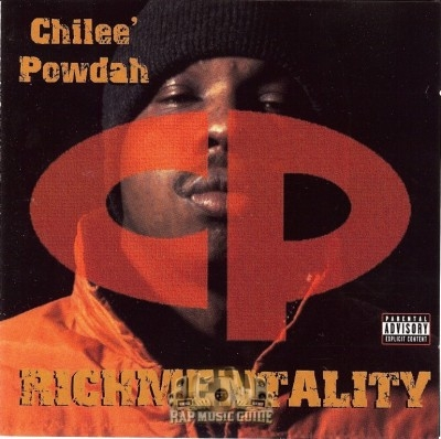 Chilee Powdah - Richmentality