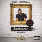 Stressmatic - Mobbin EP