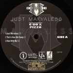 Marvaless - Just Marvaless