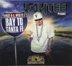 Jay Tee Presents - Dobcee & C. Merlyn's: Bay To Santa Fe