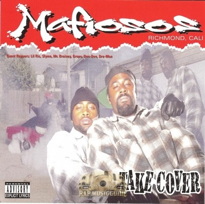 Mafiosos - Take Cover