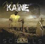 Minister Kaine - The Dead Hood Scrolls