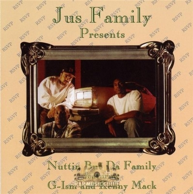 Jus Family Presents - Nuttin But Da Family