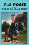 7-4 Posse - Doggs On Adams Street