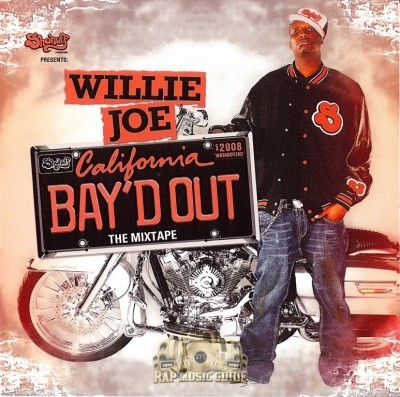 Willie Joe - Bay'd Out