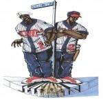 Twins Inc. - 818 Styles