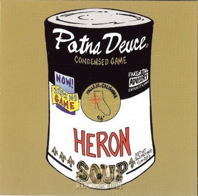 Potna Deuce - Heron Soup