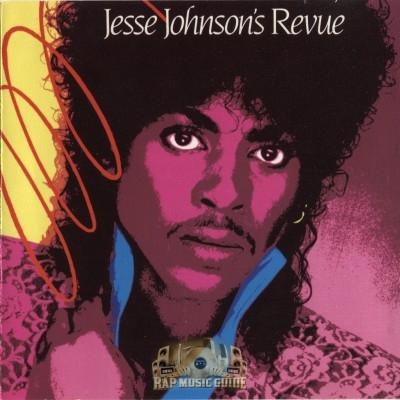 Jesse Johnson - Jesse Johnson's Revue