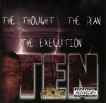 Ten - The Thought The Plan The Execution