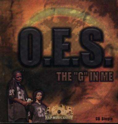 O.E.S. - The