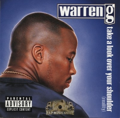 Warren G - Take A Look Over Your Shoulder (Reality)
