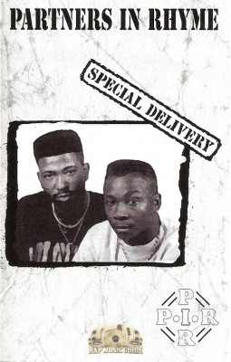 Partners In Rhyme - Special Delivery