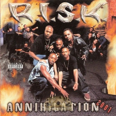 R.I.S.K. - Annihilation