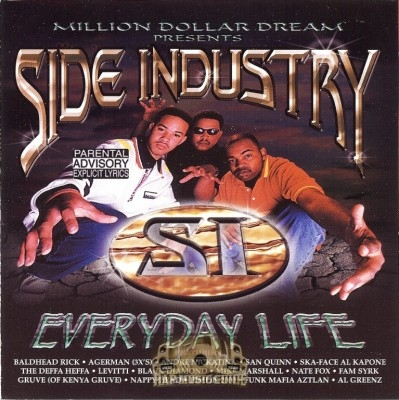 Side Industry - Everyday Life