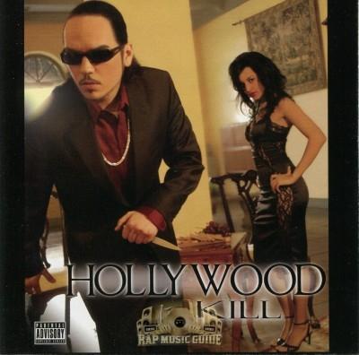 Hollywood Kill - Hollywood Kill