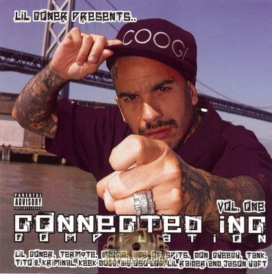 Lil Coner - Connected Inc. Compilation Vol. 1