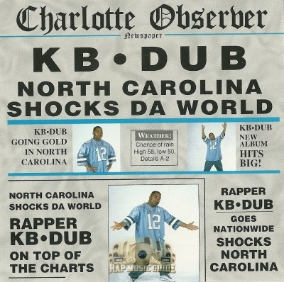 KB Dub - North Carolina Shocks The World