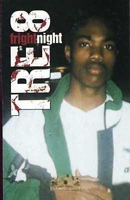 Tre-8 - Fright Night