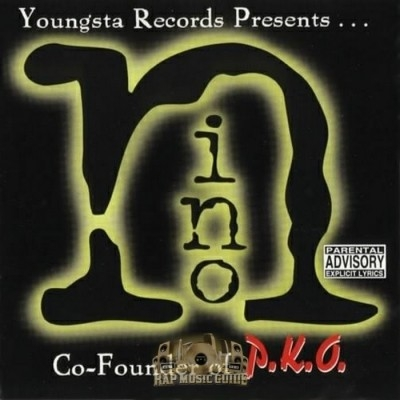 Nino - Co-Founder Of P.K.O