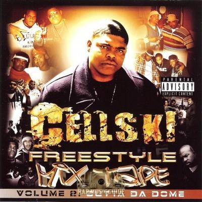 Cellski - Freestyle Mixtape Vol. 2