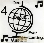Dead Bogus Music - 4 Ever Lasting