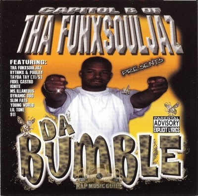 Capitol B Presents - Da Bumble