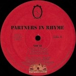 Partners In Rhyme - Wordz Of Wizdom