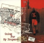 Xtra Large & E. Vicious - Going For My Propers